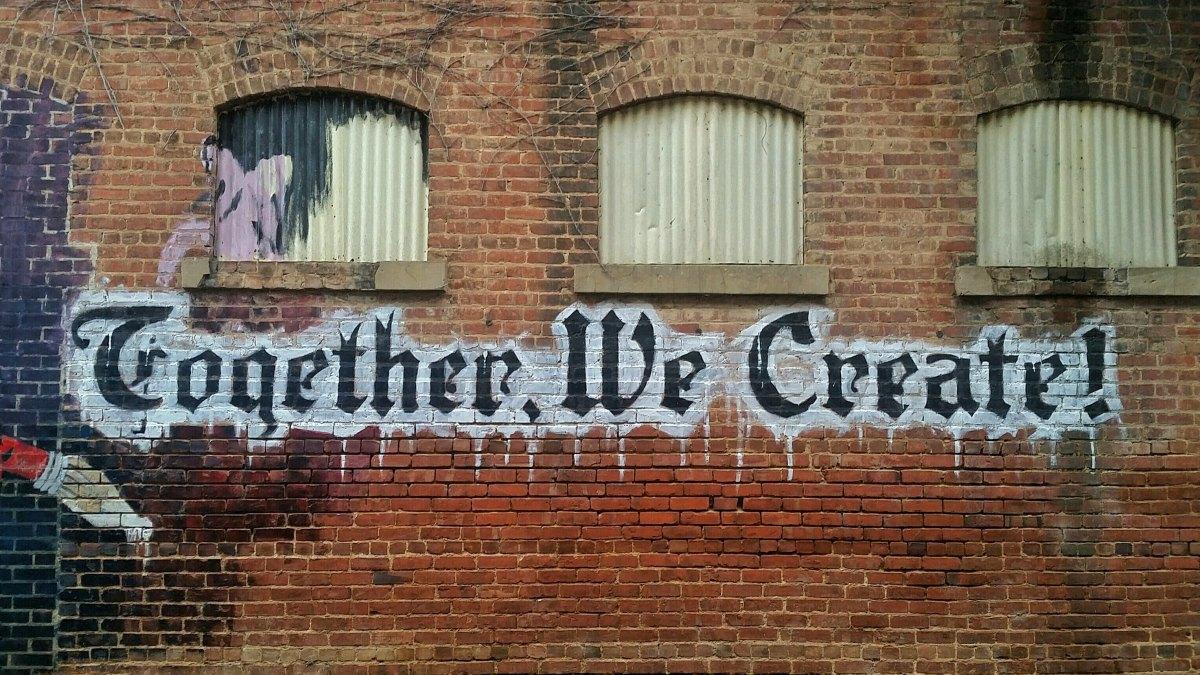 Feeling creative?